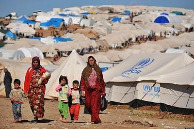 Syria: Right's latest wrong turn
