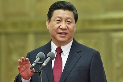 TV series on Xi's years as Chinese village worker