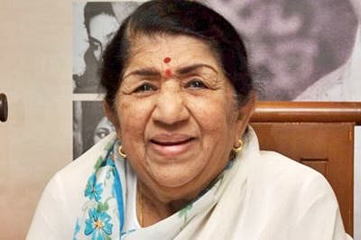 So many singers have accused me of stealing their songs – Lata Mangeshkar