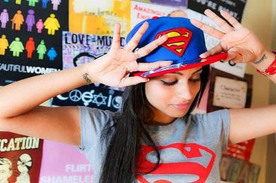 Indo-Canadian Lilly Singh rocks YouTube FanFest Australia