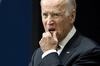 Joe Biden comes under fire over immigration