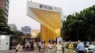 NCPA theatre.