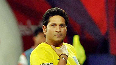'If somebody wants to open the innings, then he needs to have a different kind of mindset' says Sachin Tendulkar