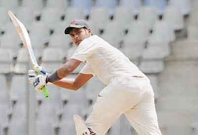 Vijay Hazare Trophy: Mumbai notch up first victory