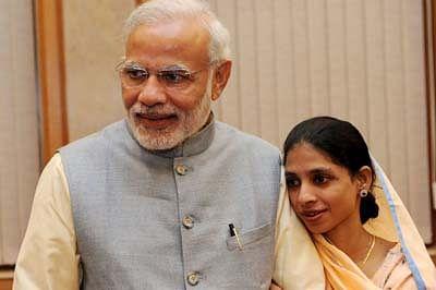 Gita becomes face of India-Pak diplomacy