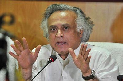 SC seeks AG's assistance on Jairam Ramesh's plea on Aadhaar