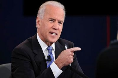 Joe Biden to hold trilateral meeting with Sharif and Ghani