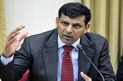 Rajan's 'mildly futuristic' vision for banking sector