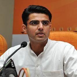 Soft Hindutva again? Cong wants 'grand temple' in Ayodhya, says Sachin Pilot