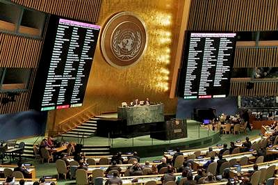 Over 60 mln people affected by UNSC malfunctioning: India