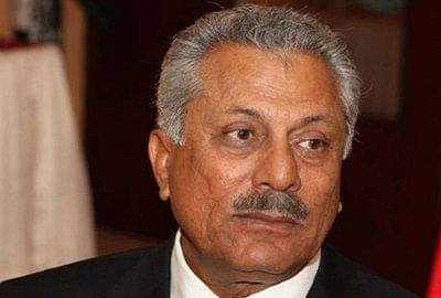 ICC President Abbas wants BCCI to consider Pak players for IPL