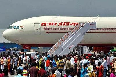In aviation policy draft, India seeks to make air travel affordable