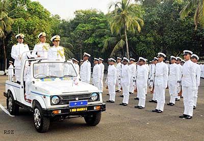 Navy prepared to thwart JeM's underwater plan: Admiral Singh