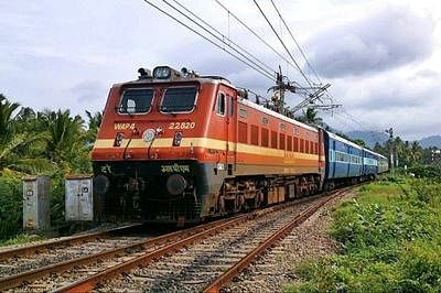 Special trains from Chennai to various places in Tamil Nadu today