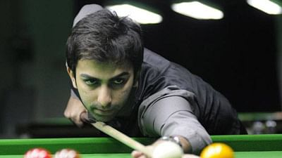 Pankaj Advani has no regrets despite being overlooked