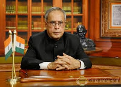 President Mukherjee to attend National Technology Day celebrations today
