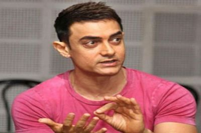Patriotism is being 'sensitive' towards society: Aamir Khan