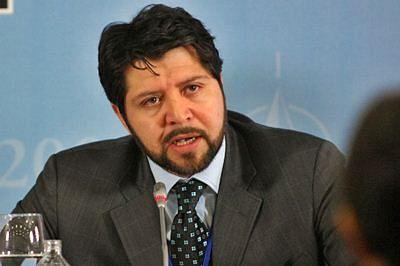 Pakistan must adopt counter terrorism measures: Hekmat Khalil Karzai