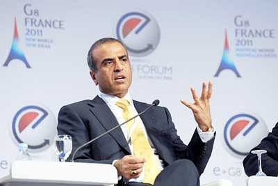 Sunil Mittal urges G20 leaders for commitment on Internet for all