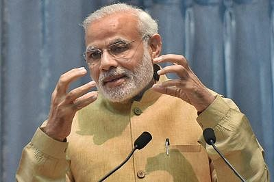 Centre, States must work together for India's progress