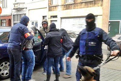 Paris attacker visited London, Birmingham