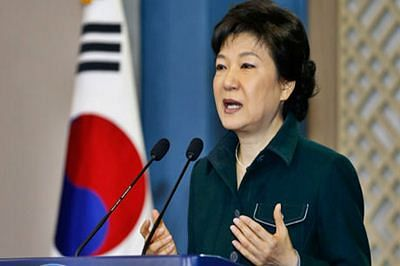 S Korea says time to consider nuclear talks without North
