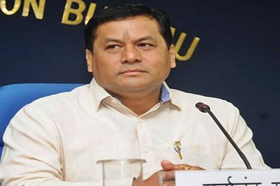 Sarbananda Sonowal made Assam BJP chief, to head election committee