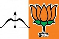 Shiv Sena punches holes in BJP's victory claims