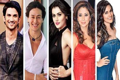 How Bollywood stars will celebrate Diwali