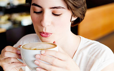Moderate coffee lowers early death risk