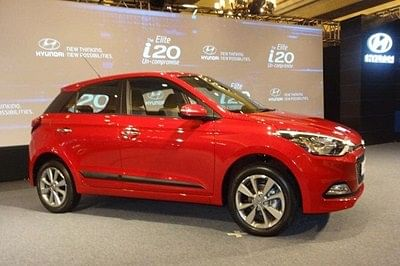 Hyundai Elite i20 reaches 1.5 lakh sales milestone