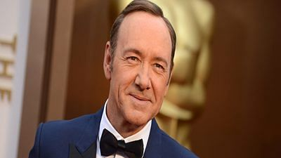 Sex assault charges dropped against 'House of Cards' actor Kevin Spacey