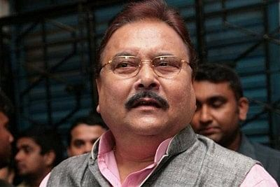 Saradha Scam: Kolkata HC ask Mitra to surrender; cancels his bail