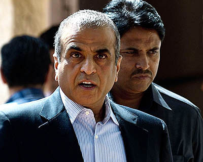 Interconnection charges has no relation with tariff, says Sunil Mittal