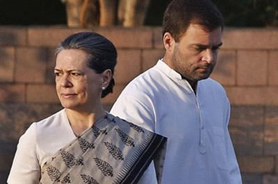 National Herald hearing: Security beefed up at Patiala House court