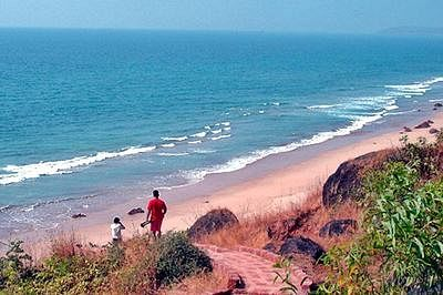 8 virgin beaches to visit in Maharashtra