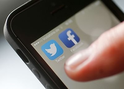 Apps fuelling 'booming' online prostitution: Study