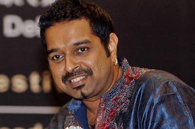 I will be back very soon – Shankar Mahadevan