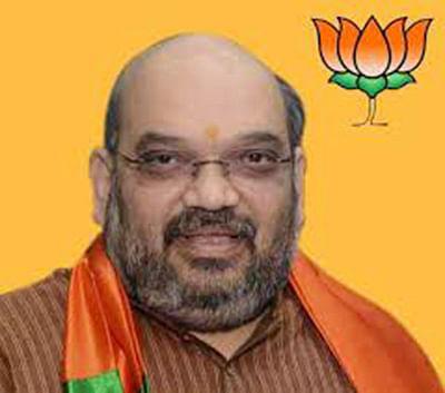Make BJP invincible,Amit Shah tells partymen