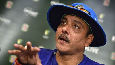 Will it be Ravi Shastri 2.0? Suspense over Team India's new coach likely to end at 7 pm today