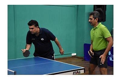 Khar Gym 'A' emerge victorious