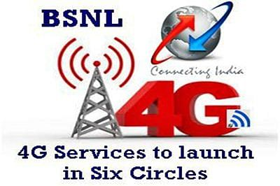 BSNL to expand 4G network to take on private telecom players