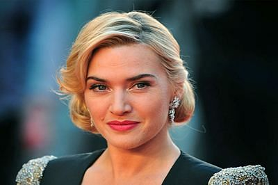 Kate Winslet in 'Collateral Beauty'?