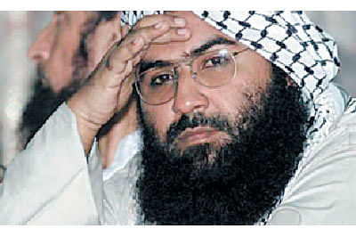 Masood Azhar still a free bird in  Pakistan?
