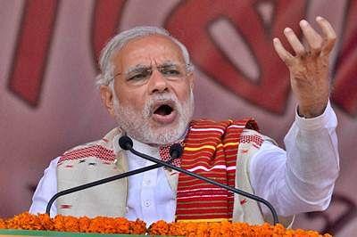 PV Sindhu makes India proud again: Prime Minister Narendra Modi