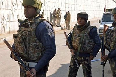 Pak SIT won't be allowed to enter Pathankot airbase: MoS Defence
