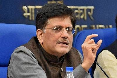 Will not cut govt stake in power PSUs below 51 pc: Goyal