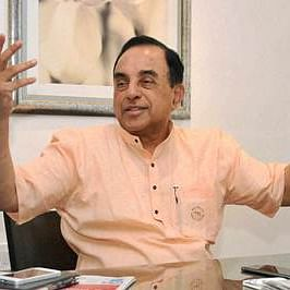 Swamy basks after Ayodhya verdict, demands Bharat Ratna for Ashok Singhal
