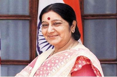 Ties with Israel of highest importance for India: Sushma Swaraj