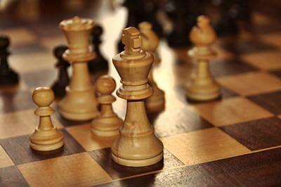 Grand Chess Tour: Viswanathan Anand, Carlsen drew top